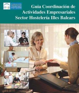 Guía de prevención de riesgos laborales en la hostelería