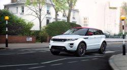 Foto: Motor.- Competència multa amb 3,19 milions deu concessionaris de Land Rover (LAND ROVER)