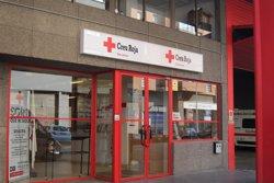 Foto: La Creu Roja de Terrassa va augmentar un 34% l'atenció a les persones sense recursos (EUROPA PRESS)