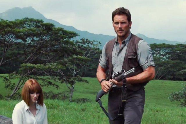 Foto: Jurassic World: La D-Rex mata por deporte en el nuevo vídeo