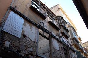 Foto: El 25% de las viviendas levantadas durante el 'boom' presenta defectos de construcción (EUROPA PRESS)