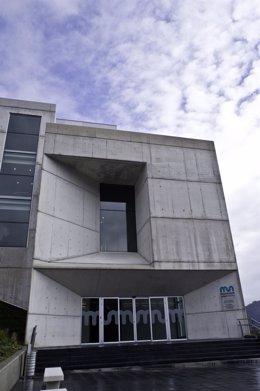 Foto: Mondragon Unibertsitateak goi teknologioako Europako lau proiektutan parte hartuko du (MONDRAGON UNIBERTSITATEA)