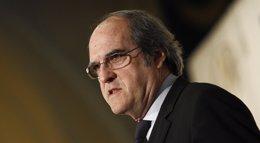 Foto: Gabilondo es partidario de revisar el Impuesto de Patrimonio para rentas superiores al millón de euros (EUROPA PRESS)
