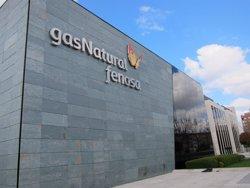 Foto: KIA es farà amb el 25% de GPC, el negoci de generació internacional de Gas Natural (EUROPA PRESS)