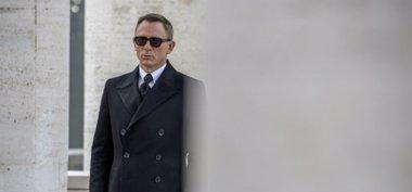 Foto: Así arranca Spectre, el nuevo James Bond (SONY)