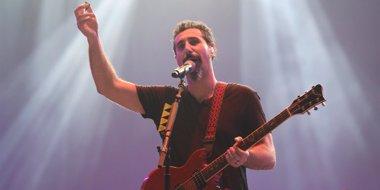 Foto: System of a Down están componiendo nuevo disco después de una década (CORDON PRESS)