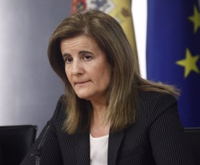 Foto: Báñez, convencida de que en marzo se mejorarán los registros de empleo (EUROPA PRESS)