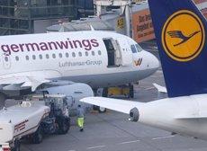 Foto: Los retrocesos en bolsa de Lufthansa y Airbus serán puntuales (EUROPA PRESS)