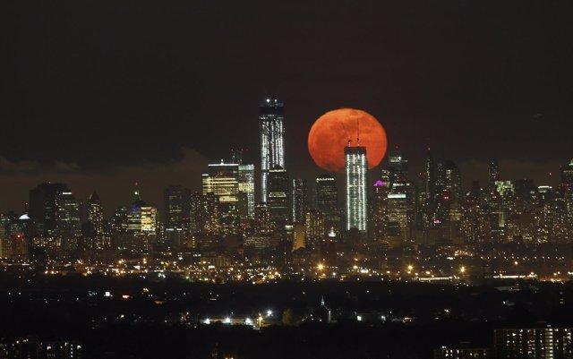 Foto: Nueva York espera superar los 57 millones de turistas en 2015