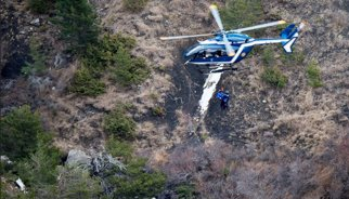 Un pilot holandès va alertar fa dos mesos del risc que un copilot es tanqui a la cabina