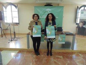 Foto: Campaña de concienciación sobre violencia de género en centros de salud (EUROPA PRESS/JUNTA)