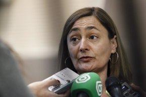 Foto: Rodríguez (PSOE) alerta del riesgo de consumir la 'hucha de las pensiones' en cuatro años (EUROPA PRESS)