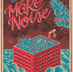 Foto: Make Noise take over oferirà una jornada de música indie emergent a Barcelona (MAKE NOISE)