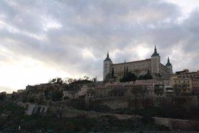 Foto: S.El alcalde de Toledo asegura que la previsión de ocupación en la ciudad es del cien por cien (EUROPA PRESS)