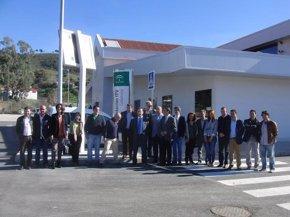 Foto: La ITV de Galaroza dará servicio a más de 34.000 ciudadanos (EUROPA PRESS/JUNTA DE ANDALUCÍA)