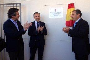 Foto: Monroy (Cáceres) estrena la ampliación del Centro de Día en la que se han invertido más de 162.000 euros (DIPUTACIÓN DE CÁCERES)