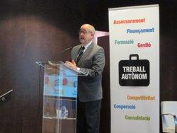 Foto: El Govern obre a Tortosa la seva primera oficina de turisme en Terres de l'Ebre (EUROPA PRESS)