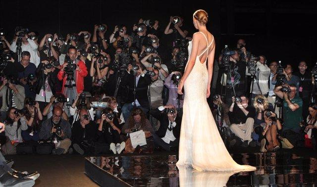 Foto: La Barcelona Bridal Week triplica compradores internacionales en su 25 aniversario