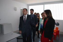 Foto: El Hospital del Sur de Tenerife abrirá este verano con 98 camas (CEDIDA)