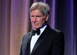 Foto: Harrison Ford recibe el alta tras su accidente de aviación (GETTY)