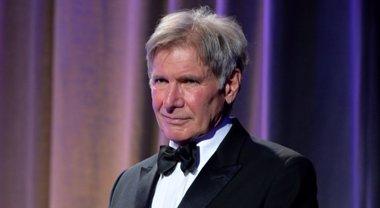 Foto: Harrison Ford recibe el alta tras su accidente de aviación (GETTY)
