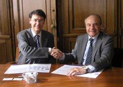 Foto: Cecot dóna el vistiplau al projecte de llei de simplificació administrativa (CECOT)