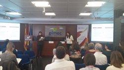 Foto: Pimec celebra la contenció dels costos laborals a Espanya però demana abaratir les cotitzacions (PIMEC)