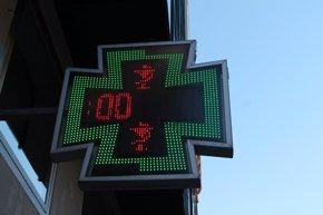 Foto: El gasto farmacéutico del SNS aumenta en febrero un 0,3 por ciento en Castilla-La Mancha (EUROPA PRESS)