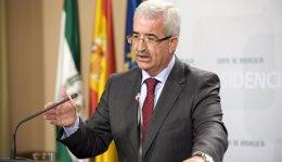 Foto: El Gobierno andaluz pone en marcha el Portal de Transparencia (EUROPA PRESS/JUNTA DE ANDALUCÍA)