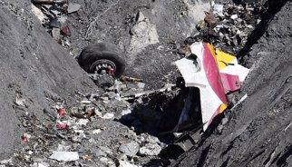 Lufthansa reserva 279 milions per indemnitzar familiars de víctimes del vol de Germanwings