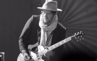 Foto: Muere Jeremy Brown, guitarrista de la banda de Scott Weiland (JEREMY BROWN)