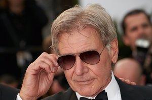 Foto: Harrison Ford regresa a casa tras su grave accidente de avioneta (EUROPA PRESS)