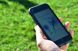 Foto: Rutas más seguras para los alérgicos gracias a una app (UPV )