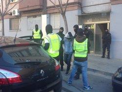 Foto: Successos.- Els germans de Badalona havien de viatjar a Síria recolzats per una cèl·lula del Marroc (EUROPA PRESS)