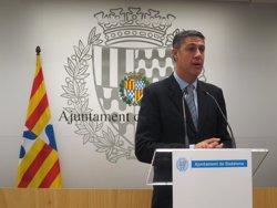 Foto: Successos.- Badalona investigarà per què els dos detinguts per jihadisme van deixar l'institut (EUROPA PRESS)