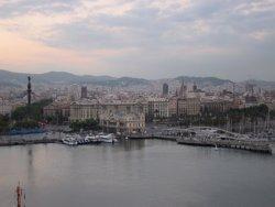 Foto: El Port de Barcelona i l'Escola Europea de SSS creen cursos de formació logística (EUROPA PRESS)