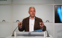 Foto: El PP no recurrirá el acuerdo soberanista porque no tiene validez jurídica (EUROPA PRESS)