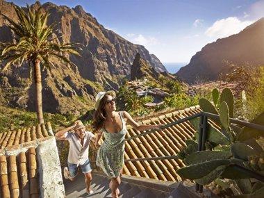 Foto: Turismo crea una aplicación con más de 10.000 fotografías de Canarias (CEDIDA)