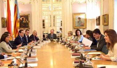 Foto: La Diputación Permanente de las Corts se reunirá después de Pascua (CORTS)