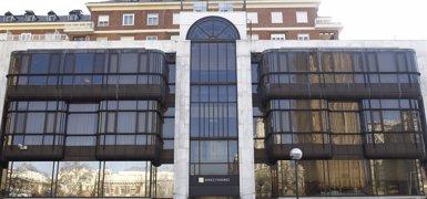 Foto: Cecabank será la entidad depositaria de activos y fondos de Banco Madrid (EUROPA PRESS)