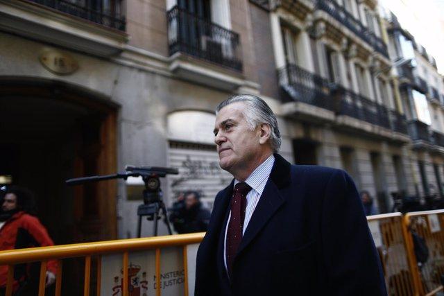 Foto: Rechazado un segundo recurso de Bárcenas contra la indemnización a Cospedal por vulnerar su honor