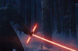 Foto: El nuevo tráiler de Star Wars se verá con Vengadores: La era de Ultrón (DISNEY)