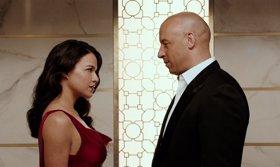 'Fast & Furious' y 'La serie Divergente: Irsurgente', entre los estrenos de esta semana