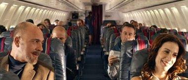 Foto: Cines de Londres avisan de las similitudes de Relatos salvajes y la tragedia de Germanwings (EUROPA PRESS)