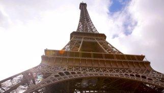 Cinc coses que potser no saps sobre la història de la Torre Eiffel