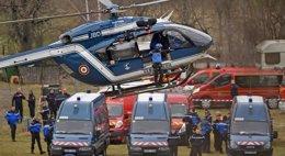Foto: La familia de Andreas Lubitz no acude a la zona donde se estrelló el avión (REUTERS)
