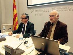 Foto: El 83% dels catalans considera que l'assistència sanitària és igual o pitjor que fa un any (EUROPA PRESS)