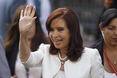 Foto: La Fiscalía recurre el 'no' de la Cámara Federal a imputar a Fernández de Kirchner (STRINGER CHILE / REUTERS)