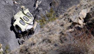 Encuentran un vídeo de los últimos instantes en el interior del avión de Germanwings