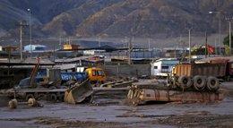 Foto: Ya son 23 muertos y 57 desaparecidos por las lluvias torrenciales de Chile (IVAN ALVARADO / REUTERS)